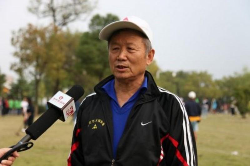 热心木球发展.开创木球文化——记阜阳市木球运动传承者洪乃敏