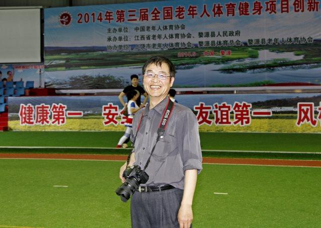 【凤阳吴晓泉】老兵新传    情洒夕阳——我作为宣传战线一名普通党员的不懈追求